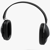 earmuffs black max