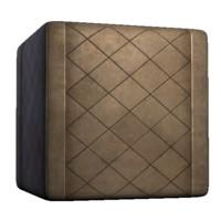 Diamond Pattern Concrete
