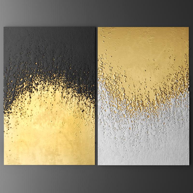 max panel painting