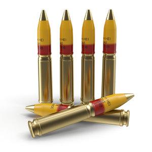 30x113 bullet max