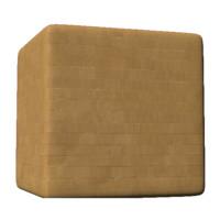Egyptian Stone Block Wall