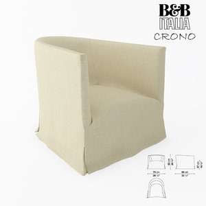 3d model b italia