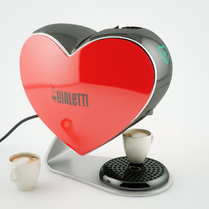coffee machine bialetti max
