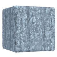 Frozen Asphalt