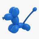 Balloon Animals 3D models