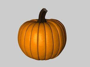 obj pumpkin carving