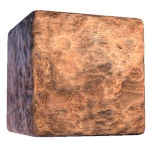 Generic Desert Stone B