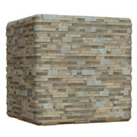 Granito Grigio Brick