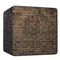 Grooved Modern Brick