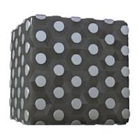 Circular Tile Array