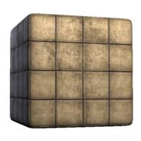 Clean Concrete Squares