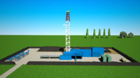 area drilling 3d ma