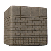 Concrete Brick Kit