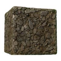 Concrete Rubble Huge
