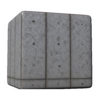 Concrete Structural Divots