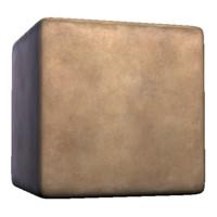 Concrete Wall 3 Bare