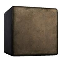 Square Concrete Panel 33