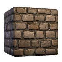 Uneven Belgian Stones