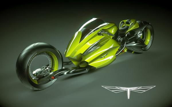 max originally designed