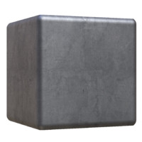 Oxidized Aluminium Metal