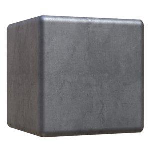 Oxidized Aluminium Metal