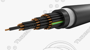 max electrical cables steel wire