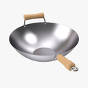 wok 3D models