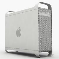 max white computer case