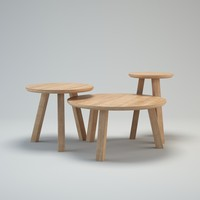 Bosc Escamp Tables