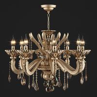 chandelier 698082 md89251 8 3d model