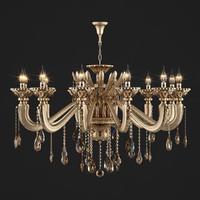 3d model chandelier 698122 md89251 12