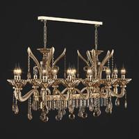 3d model chandelier 698132 md89251 12