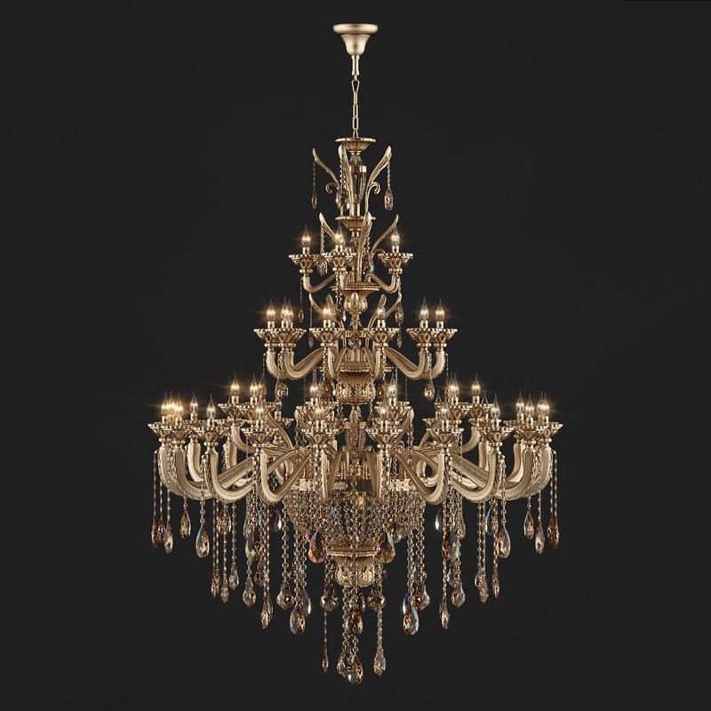 3d chandelier 698492 md89251 49