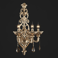 Sconce 698632 (MB89251/3) Alzata Osgona by Lightstar