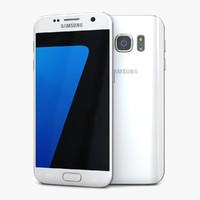 max samsung galaxy s7 white