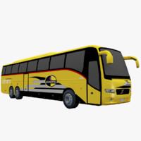 3d 9700 bus