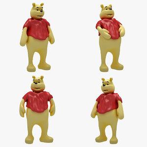 max winnie pooh 3