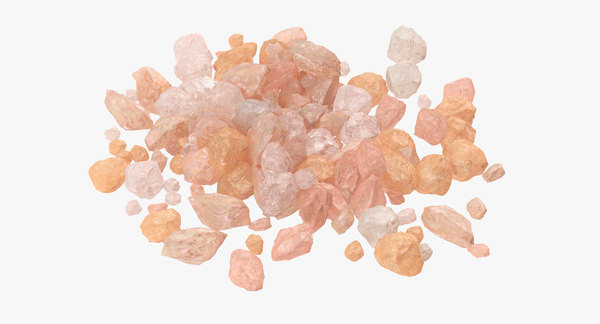 c4d himalayan salt