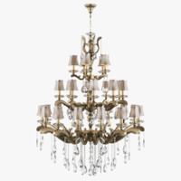 3d model of chandelier 699308 md89205 15