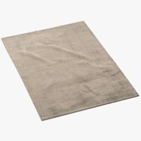 Linie Design Simplicity Beige Rug
