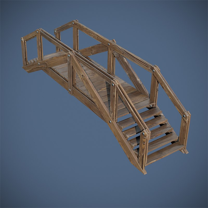 ready bridge 3d max