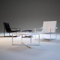 GEO-armchair