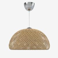 3d ikea ceiling lamp