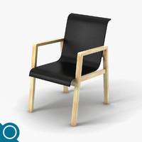 Alvar Aalto 403 Chair