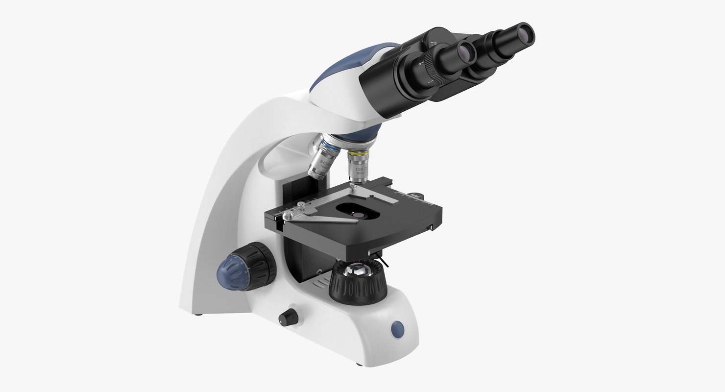 compound microscope max