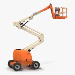 x telescopic boom lift generic