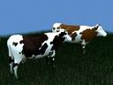 Holstein 3D models