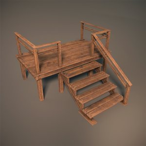 max wooden structures