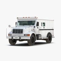 bank armored car max