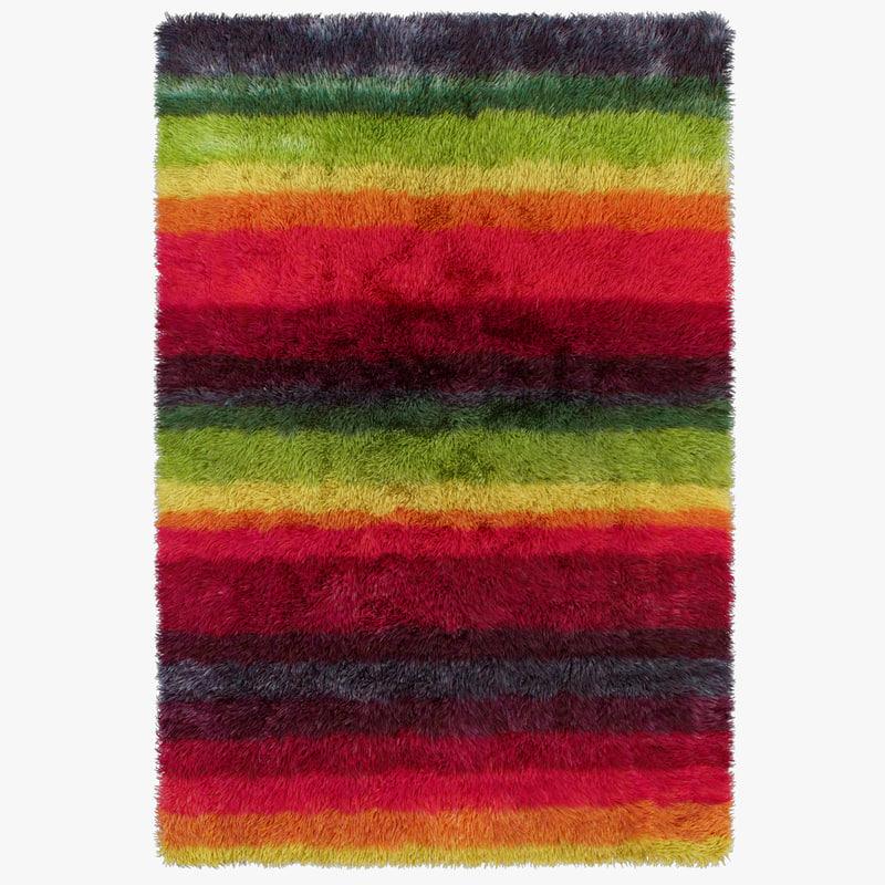 x fur carpet